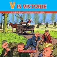 V is Victorie