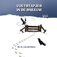 Voetstapjes in de sneeuw (CD)