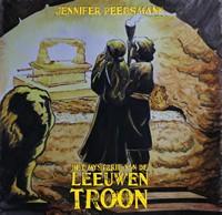Het mysterie van de Leeuwentroon (CD)