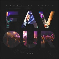 Favour (CD)
