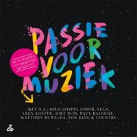Passie voor muziek (CD)