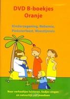 B-boekje oranje