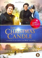 The Christmas Candle (DVD)