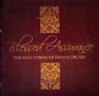 Blessed assurance (CD)