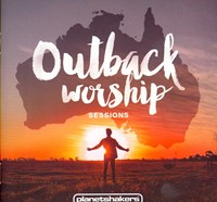 Outback Worship sessions (CD)
