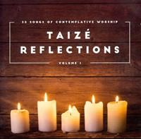 Taize reflections vol. 1 (CD)