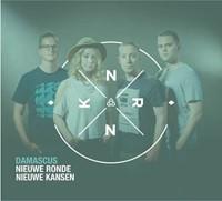 Nieuwe Ronde Nieuwe Kansen (CD)