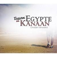 Tussen Egypte en Kanaan (CD)
