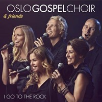I go to the Rock (CD)