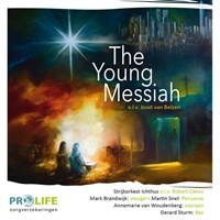 The young Messiah (icm) (CD)