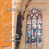 Geestelijke Liederen - Deel 1 (CD)
