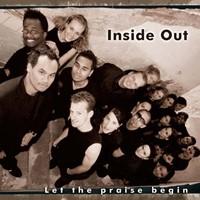 Let the praise begin (CD)