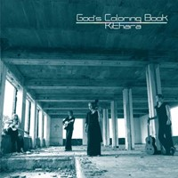 God's coloring book (CD)