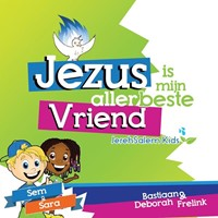 Jezus is mijn allerbeste Vriend (CD)