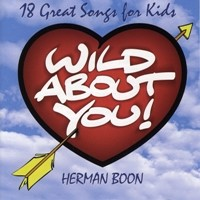 Wild about You! (CD)