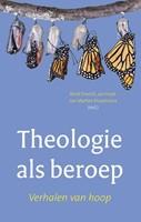Theologie als beroep (Paperback)