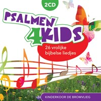 Pzzzalmen 4 Kidzzz 1 en 2 (CD)