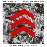 Love Song for a City (LIVE) (CD)
