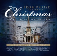Prom Praise: A Festival of Christmas (In (CD)