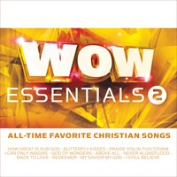 Wow Essentials 2 (CD)