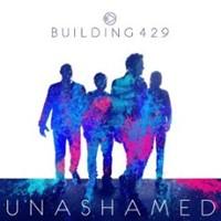 Unashamed (CD)