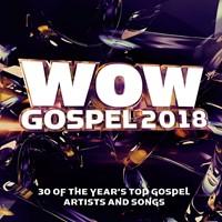 Wow Gospel 2018 (CD)