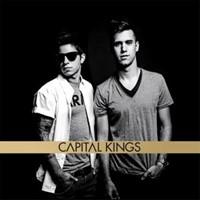 Capital Kings (CD)