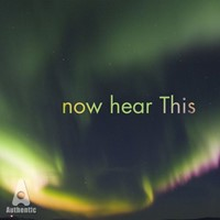 Now Hear This (CD)