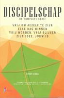 Discipelschap, de complete serie (Paperback)