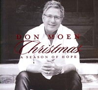Christmas - A Season Of Hope (CD)