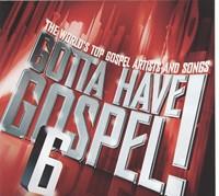 Gotta have gospel 6 (DVD)