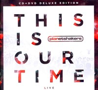This is our time CD/DVD (CD/DVD)