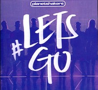 Let''s go (live) (CD/DVD)