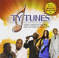 Ty tunes 2009 (CD/DVD)
