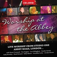 Worship at the abbey (DVD)