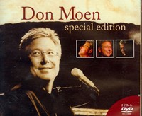 Don Moen special edition####