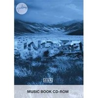 Zion music book cd-r (DVD-rom)