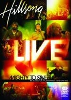 Mighty to save (CD/DVD) (CD/DVD)