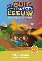 DE BUIT VAN DE WITTE LEEUW