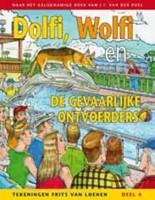 Dolfi, Wolfi en de gevaarlijke ontvoerders