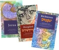 Jozua, Hooglied en Richteren (Pakket) (Pakket)