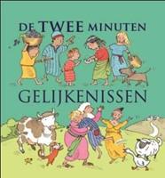 De twee minuten gelijkenissen (Hardcover)