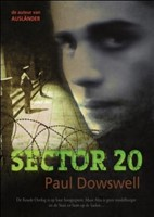 Sector 20 (Hardcover)