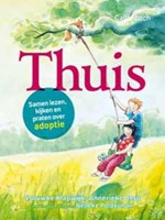 Thuis (Hardcover)