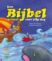 Een Bijbelverhaal voor elke dag (Hardcover)