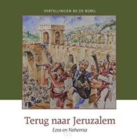 Terug naar Jeruzalem