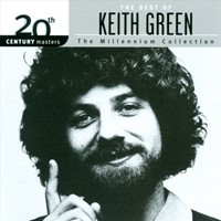 Best Of Keith Green (CD) (CD/DVD)