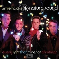 Every light that shines at Christmas (CD)