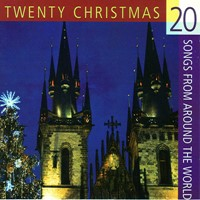 20 Christmas songs from Around The World (CD)