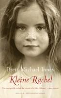 Kleine Rachel (Paperback)